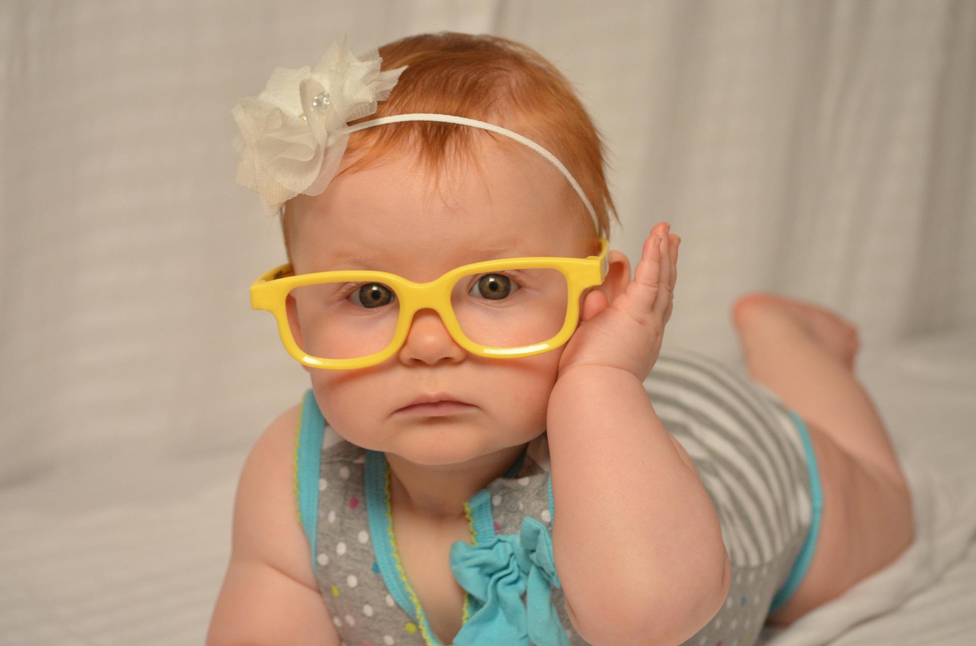 Бебетата разбират какво им казваме