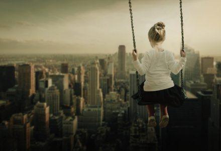 """Детският аутизъм – """"черната дупка"""" или един по-различен поглед над света"""