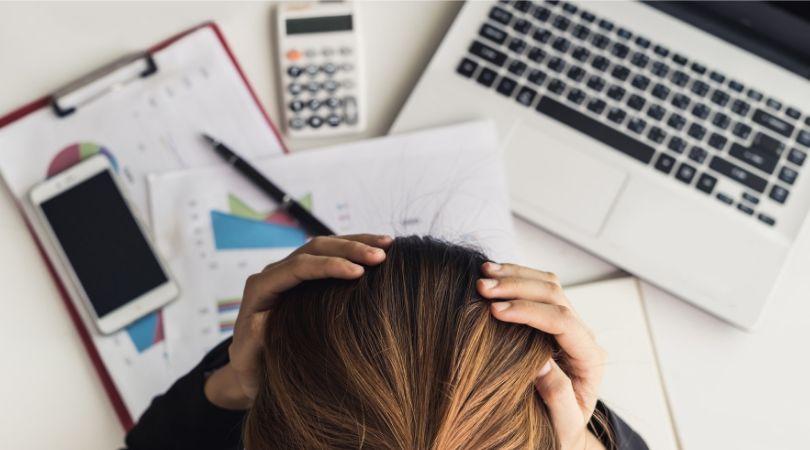 Как стресът се отразява на базовите екзистенциални функции?