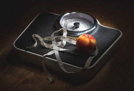 Оценка на хранителни нарушения