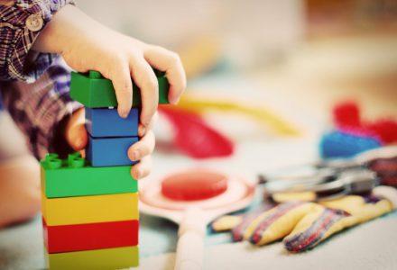 Ролята на психометричните тестове в ранното идентифициране на риска от нарушения в детското развитие