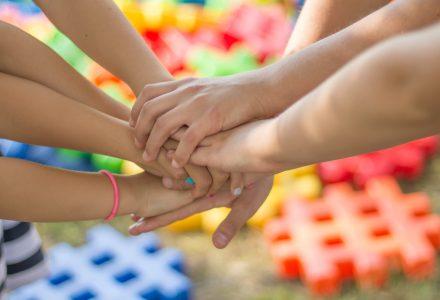 Хестия вече е част от семейството на Национална мрежа за децата