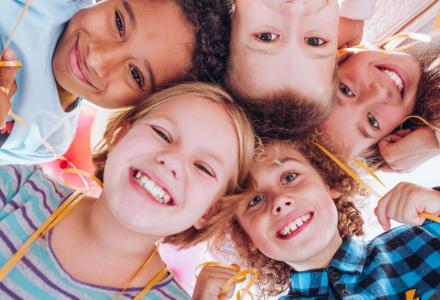 5 начина да възпитаме толерантност у децата си
