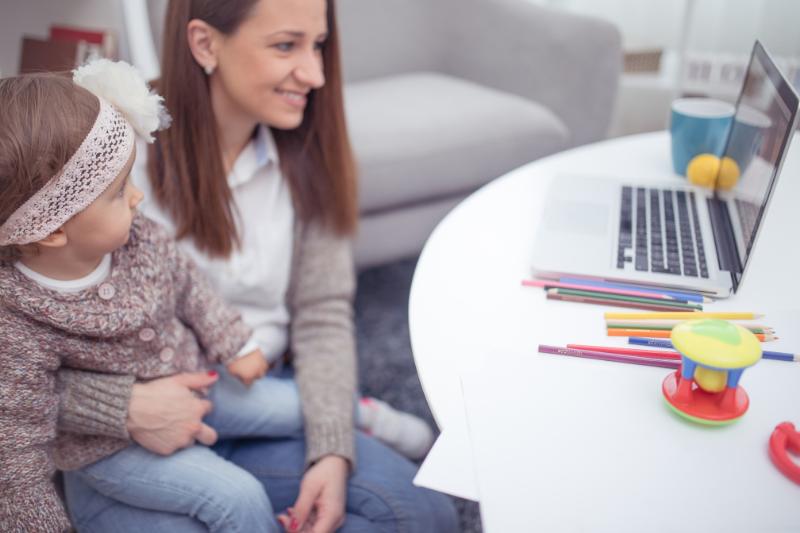 Как да помогнем на децата да съхранят емоционалното си и психическо здраве