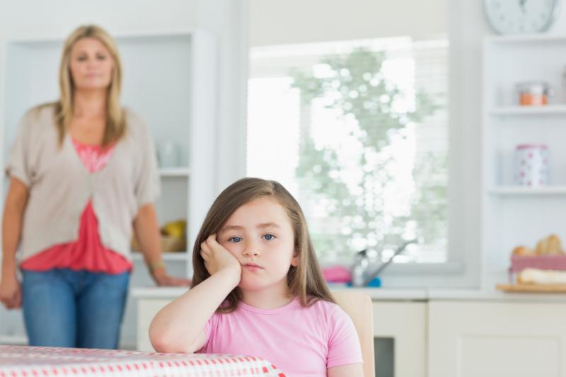 Как да разпознаем поведенческите проблеми при надарените деца