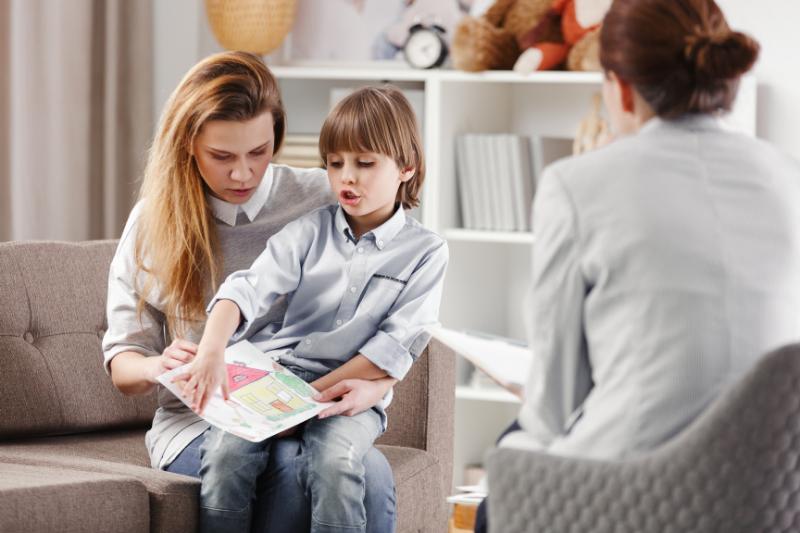 Психични разстройства при децата: бъдете нащрек за сигналите