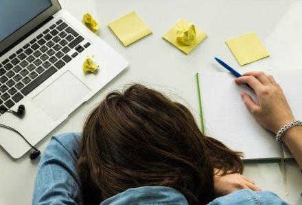3 съвета, които ще ви помогнат да се предпазите от професионално прегаряне или бърнаут